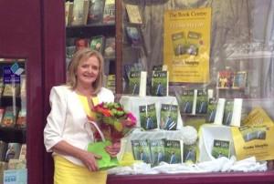 Cork & Waterford based healing therapist Gretta Murphy